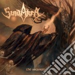 Suidakra - The Arcanum cd musicale di Suidakra