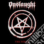 Onslaught - The Force cd musicale di Onslaught