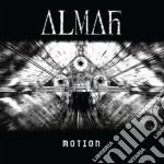 Almah - Motion cd musicale di Almah