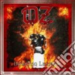 Oz - Burning Leather cd musicale di Oz