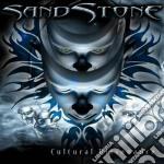 Sandstone - Cultural Dissonance cd musicale di Sandstone