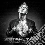 Stahlmann - Quecksilber cd musicale di Stahlmann