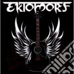 Ektomorf - The Acoustic cd musicale di Ektomorf