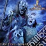 The final journey cd musicale di Messiah Black