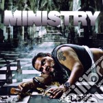 Ministry - Relapse cd musicale di Ministry