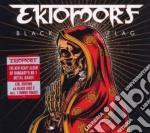 Ektomorf - Black Flag cd musicale di Ektomorf