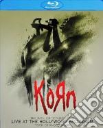 Live at the hollywood palladium cd musicale di Korn