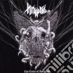 Kryptos - The Coils Of Apollyon cd musicale di Kryptos