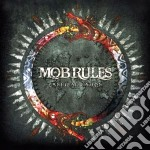 Mob Rules - Cannibal Nation cd musicale di Rules Rob
