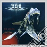 U.d.o. - No Limits cd musicale di U.d.o.