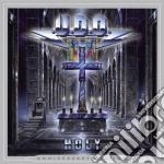 U.d.o. - Holy cd musicale di U.d.o.