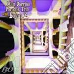 Matt Darriau - Paradox Trio cd musicale di Matt Darriau