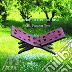 XIII - PANGKUR TWO                        cd musicale di GAMELAN OF CENTRAL J
