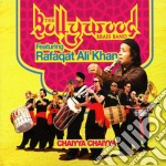 Bollywood Brass Band - Chaiyya Chaiyya cd musicale di BOLLYWOOD BRASS BAND