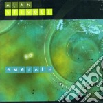 Alan Stivell - Emerald cd musicale di Alan Stivell