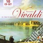 Il prete rosso cd musicale di Vivaldi