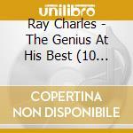 Genius at his best cd musicale di Ray Charles