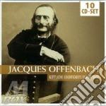 Divine ease cd musicale di J. Offenbach