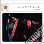 Again cd musicale di Alan Stivell
