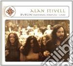 Dublin (national stadium - live) cd musicale di Alan Stivell