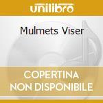 MULMETS VISER                             cd musicale di SVARTSOT
