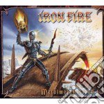 METALMORPHOSIZED - LTD                    cd musicale di Fire Iron