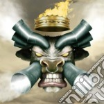 Monster Magnet - Mastermind cd musicale di Magnet Monster