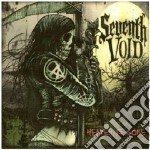 Heaven is gone cd musicale di Void Seventh