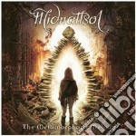 Midnattsol - The Metamorphosis Melody cd musicale di Midnattsol