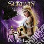 Serenity - Death & Legacy cd musicale di Serenity