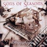 Magnisphyricon cd musicale di SONS OF SEASONS