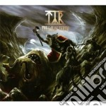The lay of thrym cd musicale di Tyr