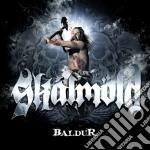 Skalmold - Baldur cd musicale di Skalmold