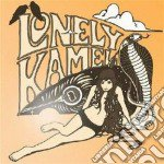 Lonely kamel cd musicale di Kamel Lonely