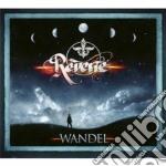 Reverie - Wandel cd musicale di Reverie
