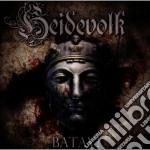 Heidvolk - Batavi cd musicale di Heidvolk