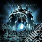 Army of the damned cd musicale di Lonewolf