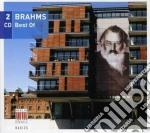 Best of brahms cd musicale di Artisti Vari