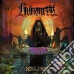 Huntress - Spell Eater cd musicale di Huntress