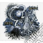 The giant cd musicale di Ahab