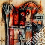 Chaosweaver - Enter The Realm Of The Doppelganger cd musicale di Chaosweaver