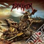 Striker - Armed To The Teeth cd musicale di Striker