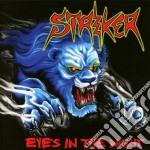 Striker - Eyes In The Night cd musicale di Striker