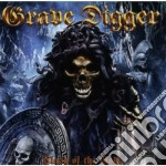 Grave Digger - Clash Of The Gods cd musicale di Grave Digger