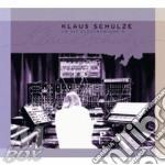 La vie electronique vol.5 cd musicale di Klaus Schulze