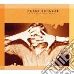 LA VIE ELECTRONIQUE VOL.8                 cd musicale di Klaus Schulze