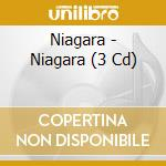 NIAGARA                                   cd musicale di NIAGARA