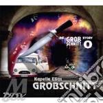 Die grobschnitt story vol.0 cd musicale di GROBSCHNITT