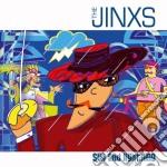 Sun and lightning cd musicale di The Jinxs