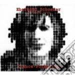 Eberhard Schoener - Trance-formation cd musicale di Eberhard Schoener